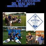 Jux-Turnier 2014