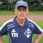 Trainer Valentin Schmalz