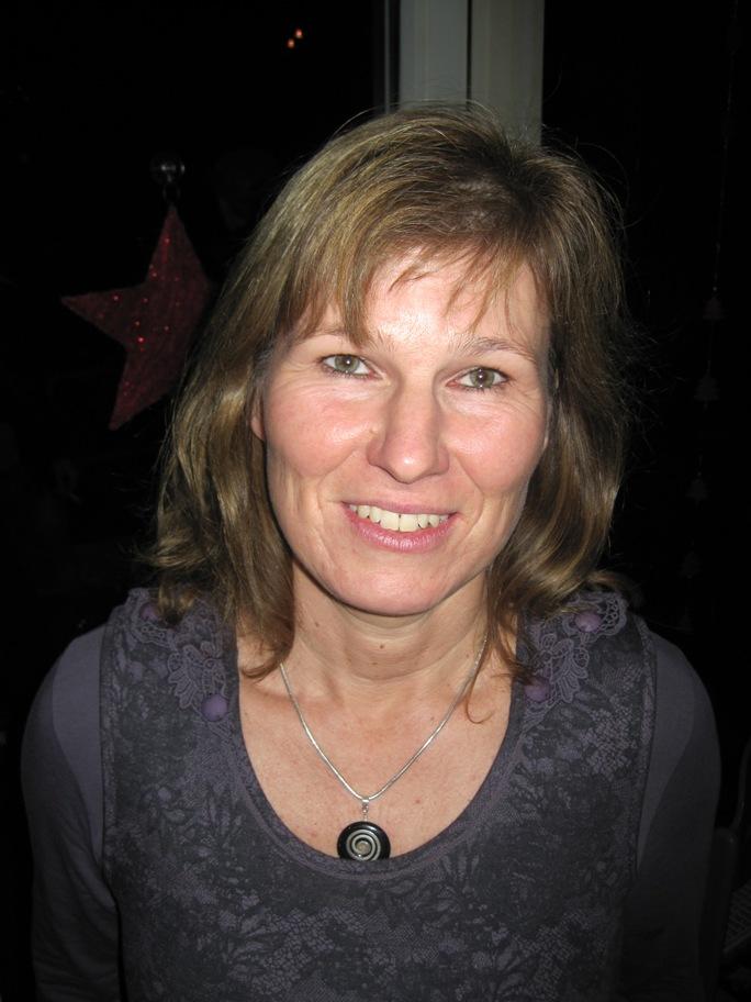 Birgit Hünting
