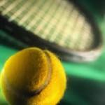 Tennis bei der DJK Stenern